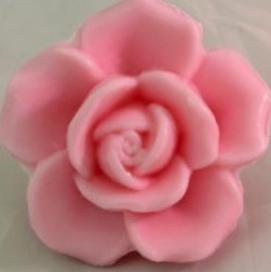 Savon à la rose