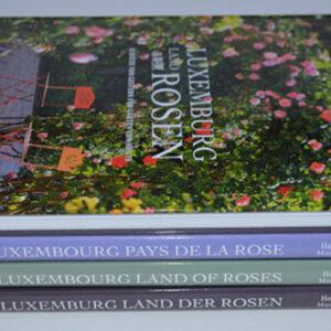 Coffee Table Books / Beaux-Livres en 3 versions linguistiques: DE,FR,EN